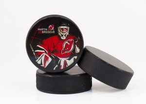 digital heat transfer hockey puck
