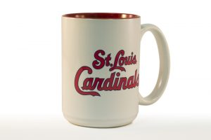 Ceramic mugs are a great platform to showcase your beautiful business logo so that it gets the attention it deserves.